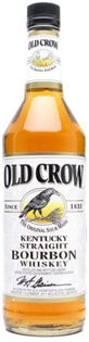 Old Crow Bourbon 750ml